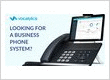 Smart business phone system