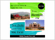 Best cab from Haridwar to New Delhi
