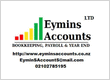 EyminS AccountS Limited