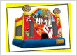 Bouncy Fun Castles Ltd