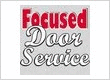 Focused Door Service