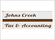 Johns Creek Tax & Accounting