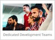 Top benefits of hiring dedicated development teams