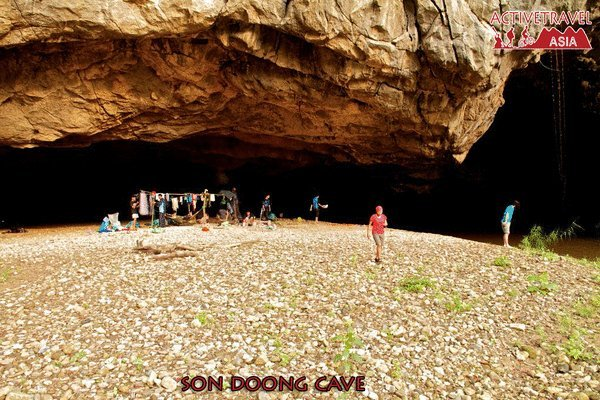 Vietnam Caving & Home Stay_Unforgetable experience