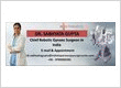 Dr. Sabhyata Gupta, Chief Robotic Gynaec Surgeon in India