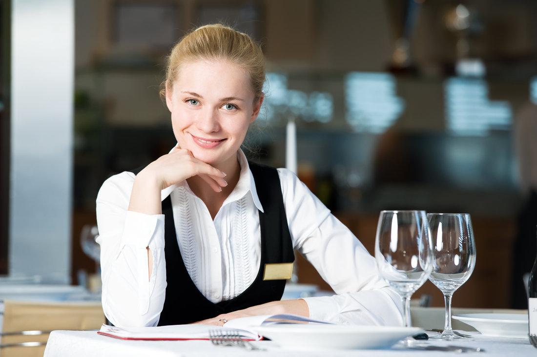 Профессия ресторатор картинки
