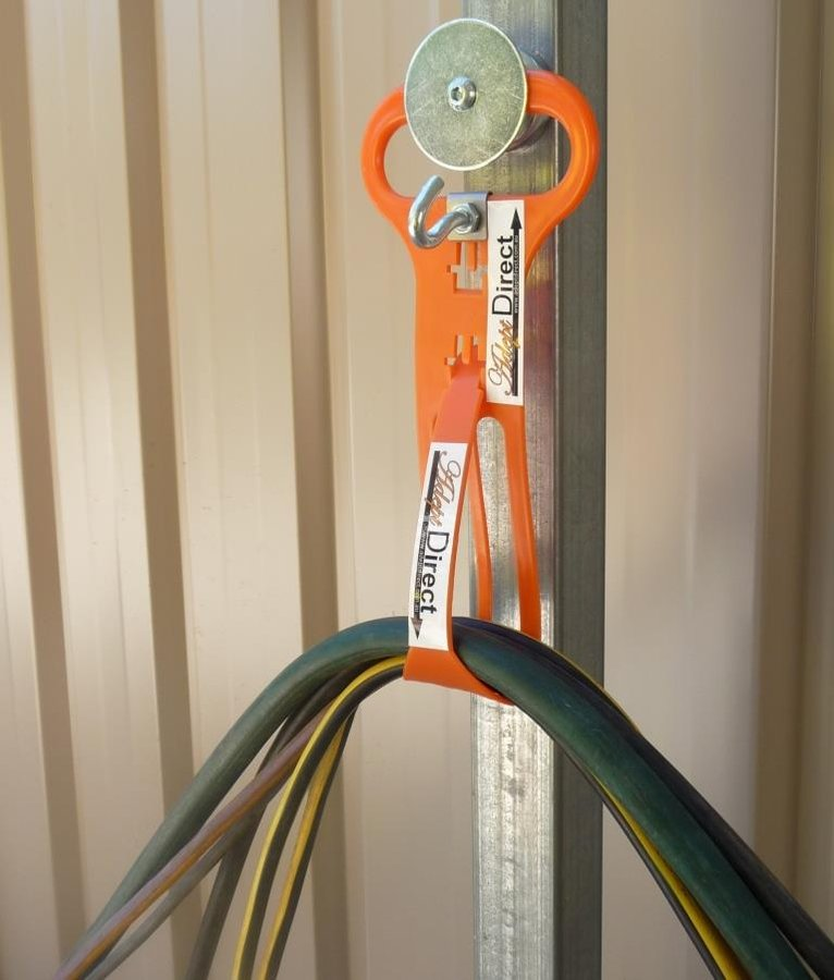 Magnet Cable Hanger