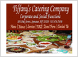 Tiffany's Catering Company