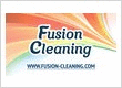 Fusion Cleaning Logo