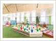 Petit early learning centre Richmond - Covered indoor/outdoor playarea for fun no matter the weather