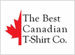 The Best Canadian T-Shirt Company