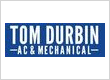 Tom Durbin AC & Mechanical