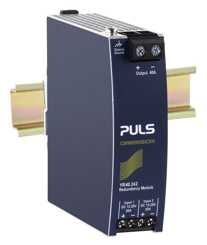 Jual PULS Power Supply YR40.242