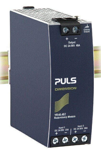 Jual PULS Power Supply YR40.482