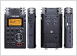 TASCAM Handy Recorder DR-100mkII