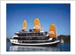 Halong - Paradise Cruises 4 days