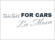 Cash For Cars La Mesa