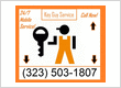 Key Guy Locksmith Service