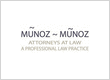 The Munoz Law Group