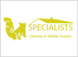 Chimney and Wildlife Specialist - Addison