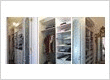 Custom wardrobes - Spaceworks