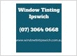 Window Tinting Ipswich