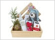 Baby Tree Gift Crate
