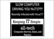 all-tech Computer Sales, Service and Repairs