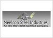 NEELCON STEEL INDUSTRIES
