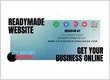 Readymade Website For Sale