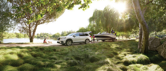 Make Your Way Down To Rye Subaru To Test Drive The All-New 2019 Subaru Ascent!