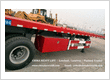 CHINA HEAVY LIFT Modular Trailer/SPMT/Lowbed/Lowboy/Flatbed Trailer CHINA HEAVY LIFT