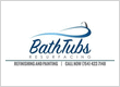 Bathtubs Resurfacing