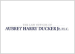 The Law Offices of Aubrey Harry Ducker, Jr., PLC