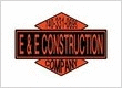 E&E Construction Company