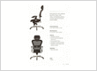 Tatina Executive Office Chairs for sale