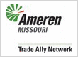 Ameren Missouri Trade Ally Network Program