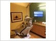 Dental chair at Current Dental