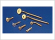 Brass Tyre valves tube Valves Tire Valves for bicycles and two- four wheelers