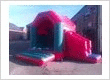 Bouncy castle sales