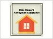 Elise Howard Handyman Assistance