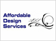 Affordable Design Services