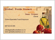 Global Foods Direct