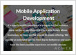 Mobile App Development - https://acmex.co/?page=mobile-development
