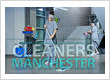 Cleaners Middleton M24