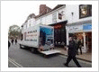 Removals in York