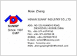 Henan Sunny Industry Co.,ltd