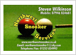 Northwest Snooker Services