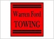 Warren Ford Towing