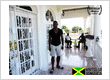 Paradise Palms Jamaica vacation rental in montego bay jamaica